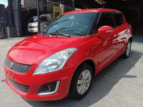 2017 Suzuki Swift for sale in Quezon City