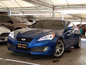 2010 Hyundai Genesis for sale in Makati
