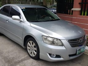 2009 Toyota Camry for sale in Manila