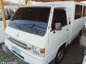 2010 Mitsubishi L300 FB Deluxe for sale in Pampanga
