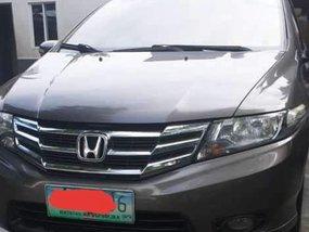 2nd Hand 2012 Honda City Sedan for sale in Caloocan
