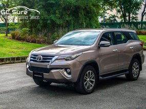 Brand New 2019 Toyota Fortuner for sale in Pasig