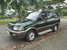 Used Toyota Revo Sport Runner 2001 for sale in Cabuyao