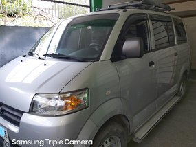 For Sale Suzuki APV 2014 in San Pedro