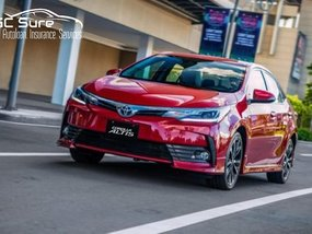 Brand New 2019 Toyota Altis for sale in Quezon City