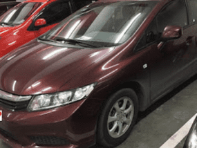 2014 Honda Civic 1.8 S Automatic for sale in Pasig