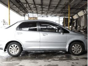 Sell Used 2018 Honda City Sedan at 14000 km