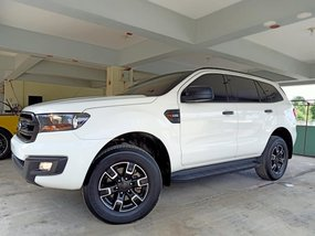 Ford Everest 2016 for sale in Batangas City