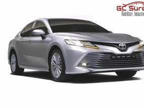 Brand New Toyota Camry 2019 for sale in Caloocan