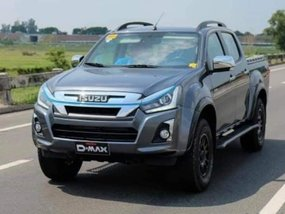 Brand New Isuzu D-Max 2019 for sale in Las Pinas