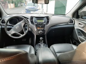 2013 Hyundai Santa Fe for sale in Marikina
