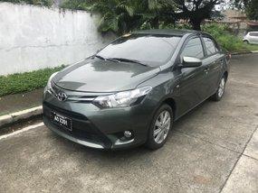 Vios 2017 E Dual VVTI 6 Speed Automatic for sale in Cagayan de Oro