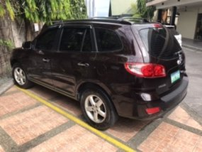 2009 Hyundai Grand Santa Fe 2.2 for sale in Manila