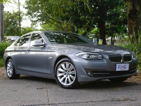 2012 BMW 530D for sale in Quezon
