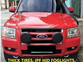 2007 Ford Ranger for sale in Manila