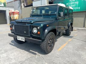 2015 Land Rover Range Rover Sport for sale in Quezon City