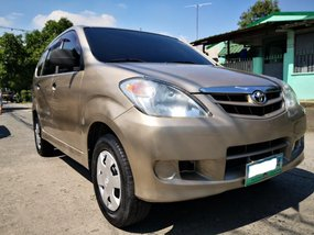 2009 Toyota Avanza for sale in Antipolo