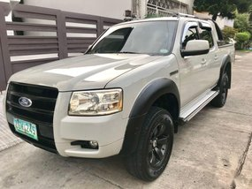 Used Ford Ranger 2007 for sale in Paranaque