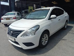 2016 Nissan Almera for sale in Quezon City