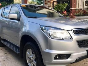 2013 Chevrolet Trailblazer for sale in Las Pinas