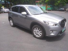 Used Mazda Cx-5 2013 at 69000 km for sale in Manila