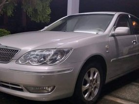 2005 Toyota Camry 2.4V for sale in Manila