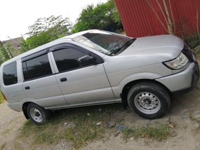 2015 Isuzu Crosswind for sale in Cainta
