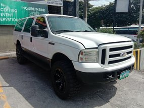 2005 Ford Excursion for sale in Quezon City