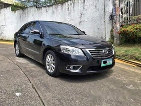 Used Toyota Camry 2011 for sale in Manila