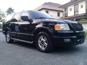 2004 Ford Expedition for sale in Quezon City