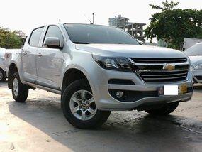 2019 Chevrolet Colorado LT for sale in Makati