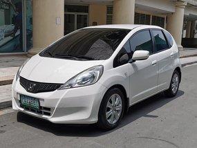 Used Honda Jazz 2012 at 80000 for sale in Manila