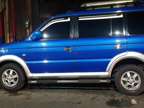 2011 Mitsubishi Adventure for sale in Manila