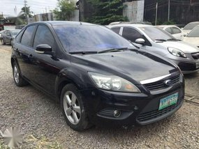 Selling 2009 Ford Focus Hatchback for sale in Cainta