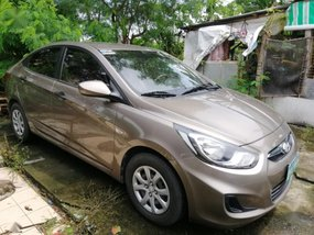 2012 Hyundai Accent for sale in Imus
