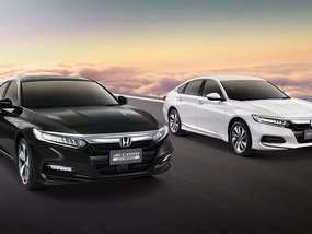 Type R Lite? All you need to know about the new-release Honda Accord 2020