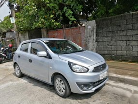 2016 Mitsubishi Mirage for sale in Manila