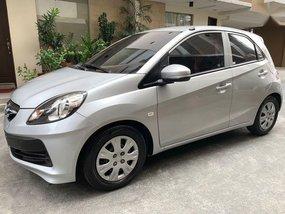 Used Honda Brio 2015 for sale in Manila
