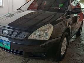 Kia Carnival 2008 for sale in Cebu City