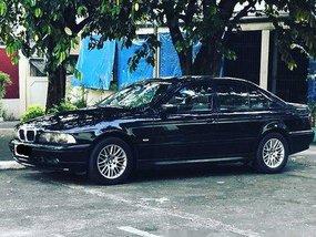Black Bmw 525I 2003 for sale in Marikina