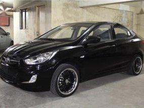 2011 Hyundai Accent for sale in Quezon City