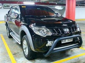 2018 Mitsubishi Strada for sale in Paco Station in Manila
