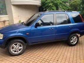 For Sale Honda CR-V 1999 in Ortigas Avenue