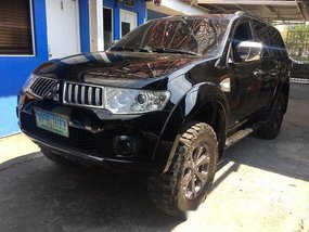 Used Mitsubishi Montero Sport 2010 Manual Diesel for sale in Pasay
