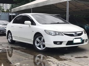 2009 Honda Civic for sale in Makati