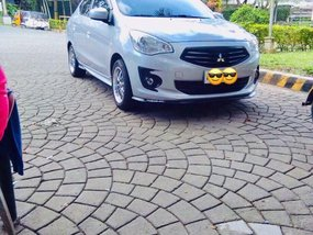 2014 Mitsubishi Mirage G4 for sale in Tagaytay