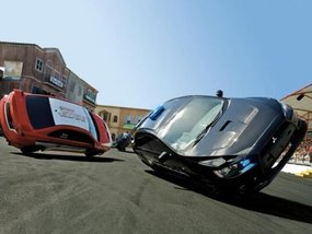 Everything you need to know to become a stunt driver