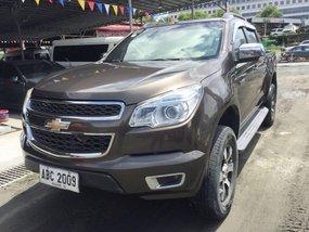 2015 Chevrolet Colorado for sale in Pasig