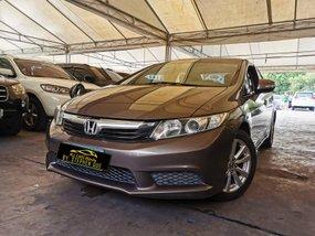 Used 2013 Honda Civic for sale in Makati
