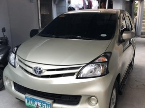 Sell Used 2013 Toyota Avanza at 63000 km
